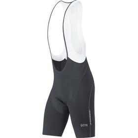 GORE WEAR C7 Partial+ Bib Shorts Men black